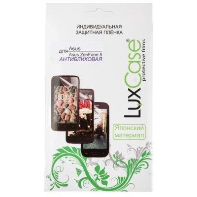 Пленка защитная для смартфонов LuxCase для Asus ZenFone 5 / 5 LTE (антибликовая) (51717)