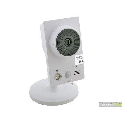 Камера видеонаблюдения D-Link DCS-2230L (DCS-2230L/A1A)