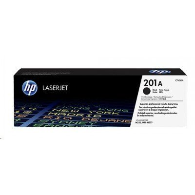 Тонер-картридж для лазерных аппаратов HP CF400A 201A черный (CF400A) toner reset chip for hp colour laserjet pro m252dw m252n mfp m277dw m277n printer cartridge 201a cf400a cf401a cf402a cf403a