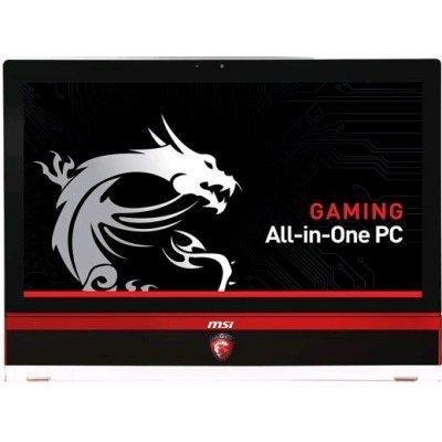 Моноблок MSI AG270 2QC 3K-008RU (9S6-AF1911-008) (9S6-AF1911-008)Моноблоки MSI<br>i7 4720HQ (2.4)/8Gb/1Tb/GTX970M 3Gb/DVDRW/CR/Windows 8.1/GbitEth/WiFi/BT/TV/клавиатура/мышь/Cam/черный/красный 27 2560x1440<br>