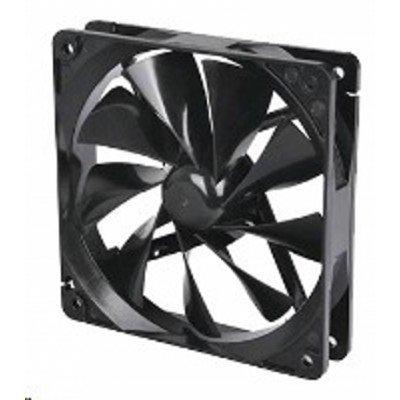 Система охлаждения корпуса ПК Thermaltake Pure Fan 120mm (CL-F011-PL12BL-A)Системы охлаждения корпуса ПК Thermaltake<br>Case fan Pure Fan 120x120x25 3pin 17.3dB 1000rpm<br>