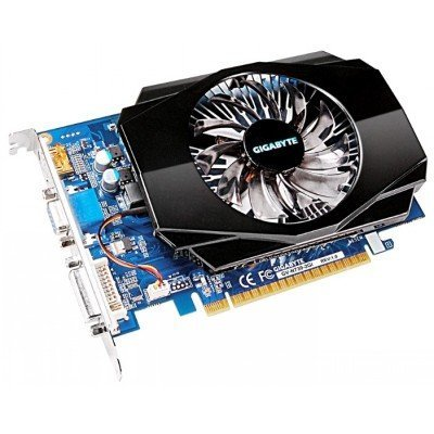Видеокарта ПК Gigabyte NVIDIA GeForce GT 730 PCI-E (GV-N730-2GI) (GV-N730-2GI) yeston nvidia geforce gt 730 gpu 2gb