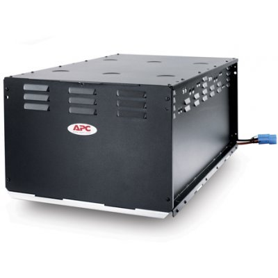 Аккумуляторная батарея для ИБП APC Smart-UPS Ultra Battery Pack UXABP48 48V for SUA2200UXI/SUA3000UXI (UXABP48)