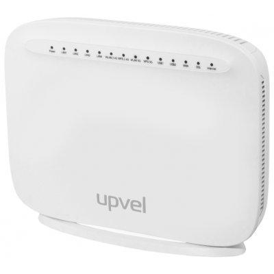 Wi-fi xdsl ����� ������� (������) upvel ur-835vcu (ur-835vcu)