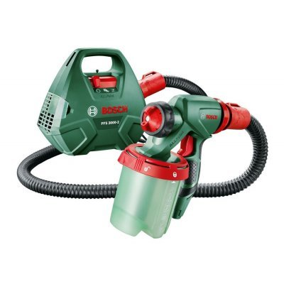 Краскораспылитель Bosch PFS 3000-2 (603207100) (603207100)