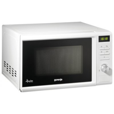 Микроволновая печь Gorenje MMO20DWII (MMO20DWII) микроволновая печь с грилем gorenje gmo23oraito white