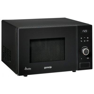 Микроволновая печь Gorenje MO21DGB 800Вт (21л.) черный (MO21DGB)