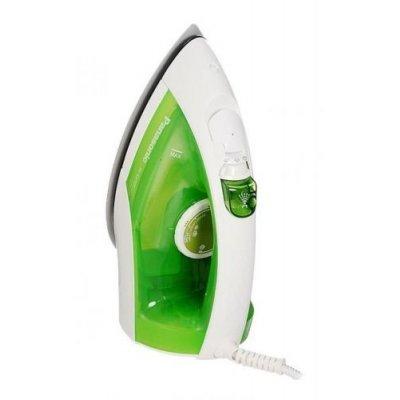 Утюг Panasonic NI-P210TGTW зеленый/белый 1550Вт (NI-P210TGTW)