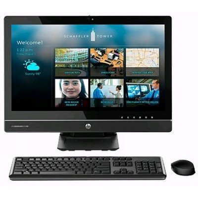 Моноблок HP EliteOne 800 All-in-One Touch (J7D99ES) (J7D99ES) моноблок hp eliteone 800 aio touch l9b71es