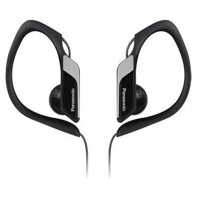все цены на Наушники Panasonic RP-HS34E-K черный (RP-HS34E-K) онлайн