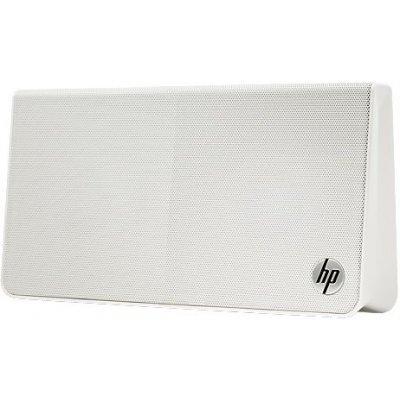 Акустическая система HP S9500 белый (G5B17AA) (G5B17AA)Акустические системы HP<br>Акустический тип:: 2.0; Тип акустики:: беспроводная Bluetooth; Тип электропитания:: от аккумулятора; Суммарная звуковая мощность:: 5 Вт; Отношение сигнал/шум:: 80 дБ; Количество полос фронтальных колонок:: широкополосные; Пульт ДУ:: без пульта;<br>