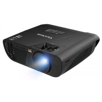 Проектор ViewSonic PJD6352 (VS15947) (VS15947)Проекторы ViewSonic<br>портативный проектор технология DLP поддержка 3D разрешение 1024x768 световой поток 3500 лм контрастность 15000:1 подключение по VGA (DSub), HDMI подключение к сети Ethernet вес 2.23 кг<br>