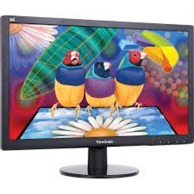 Монитор ViewSonic 18.5 VA1917a Glossy-Black (VS16023) (VS16023)Мониторы ViewSonic<br>TN LED 5ms 16:9 600:1 200cd<br>