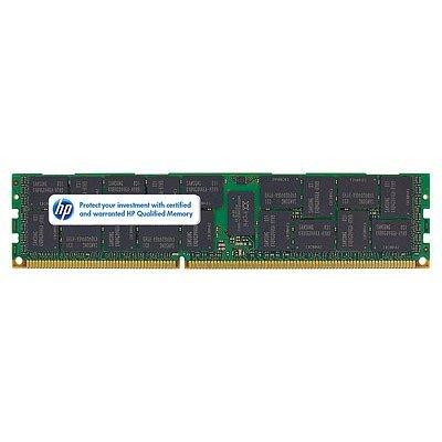Модуль оперативной памяти сервера HP 16Gb DDR3L (627808-B21) DIMM ECC Reg PC3-10600 CL9 (627808-B21)Модули оперативной памяти серверов HP<br>2Rx4 PC3L-10600R-9 LP Kit<br>