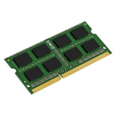 Модуль оперативной памяти ноутбука Kingston KVR16LS11/8 8Gb DDR3 (KVR16LS11/8), арт: 212393 -  Модули оперативной памяти ноутбука Kingston