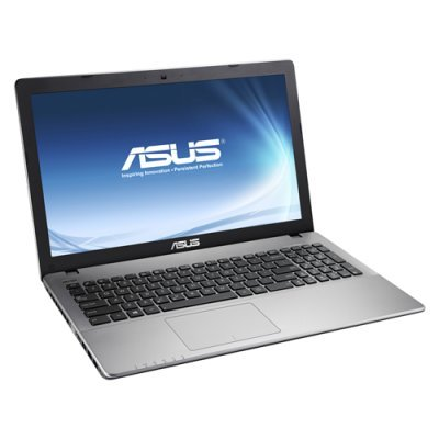 Ноутбук ASUS K550Dp (90NB01N2-M02820) (90NB01N2-M02820)Ноутбуки ASUS<br>AMD A8-5550M (2.1)/6G/750G/15.6HD GL/AMD HD 8670 2G/DVD-SM/BT/Win8<br>