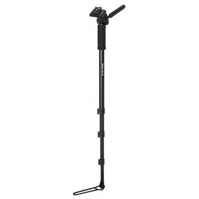 Штатив для фотоаппарата Rekam RM-155 (RM-155)Штативы для фотоаппаратов Rekam<br>напольный монопод<br>    для фотокамер<br>    максимальная высота 179.5 см<br>    3D-головка<br>    встроенный уровень<br>    нагрузка до 3 кг<br>    вес: 0.6 кг<br>