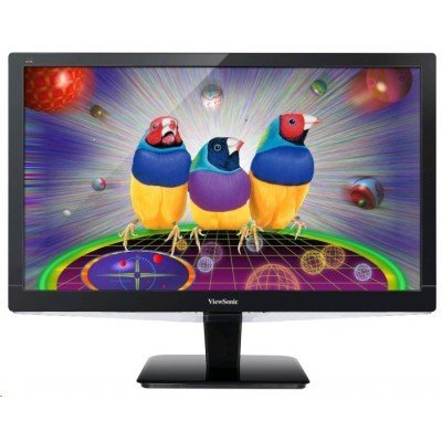 Монитор ViewSonic 24 VX2475SMHL-4K (VX2475SMHL-4K)Мониторы ViewSonic<br>24, время отклика 2 мс, разрешение 3840:2160<br>
