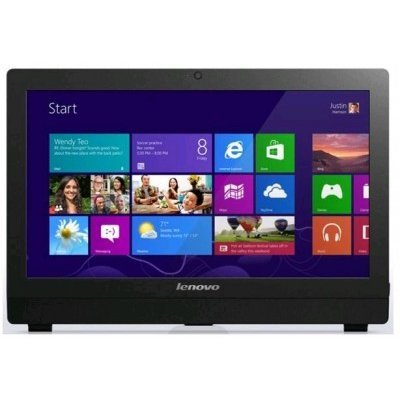 Моноблок Lenovo IdeaCentre S50 30 (F0BA003YRK) (F0BA003YRK)Моноблоки Lenovo<br>Lenovo S50 30 All-In-One 23 LED Full HD (1920x1080) FS Black I5-5200U 4G 500G/7200/SATA GF820A_2G DVD-RW DOS 1/1 carry-in<br>