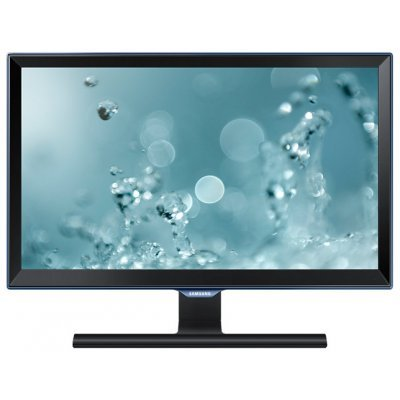 Монитор Samsung 21.5 S22E390H (LS22E390HSO/RU)Мониторы Samsung<br>Samsung 21.5 S22E390H PLS LED, 1920x1080, 250 cd/m2, 1000:1, 178°/178°, 4ms, D-Sub, HDMI, External Power Supply, Glossy Black<br>