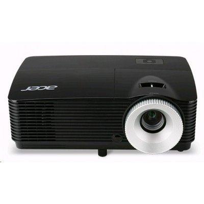 Проектор Acer X152H (MR.JLE11.001)Проекторы Acer<br>Проектор Acer X152H DLP 3000Lm (1920x1080) 10000:1 ресурс лампы:4000часов 1xHDMI 3.2кг<br>