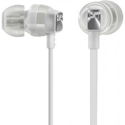 Наушники Sennheiser CX 3.00 white (CX 3.00 white) sennheiser cx 2 00i 506093 внутриканальные наушники с микрофоном white