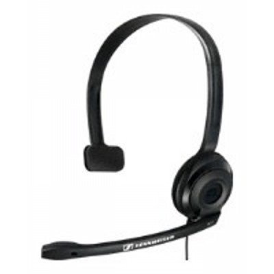 Компьютерная гарнитура Sennheiser PC 2 CHAT (Гарнитура Sennheiser PC 2 CHAT) гарнитура sennheiser pc 2 chat черный