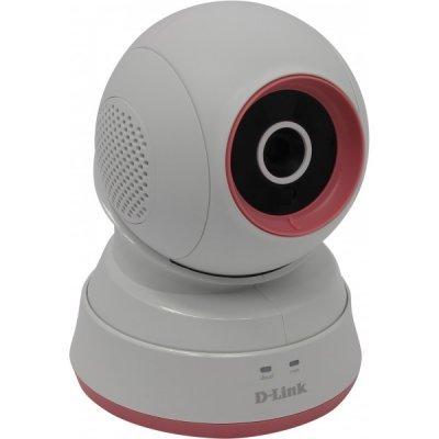 Камера видеонаблюдения D-Link DCS-850L/A1A (DCS-850L/A1A) камера видеонаблюдения d link dcs 2230l dcs 2230l a1a