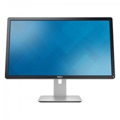 Монитор Dell 23,8 P2416D (416D-1873)Мониторы Dell<br>DELL P2416D  23.8, IPS, 2560x1440, 8ms, 300cd/m2, 2M:1, 178/178, Height adjustable, Tilt, Swivel, VGA, HDMI, DP, 4xUSB 2.0, Black, 3 Year<br>