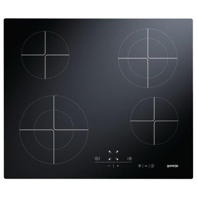 Электрическая варочная панель Gorenje ECT 640 SC (ECT640SC)