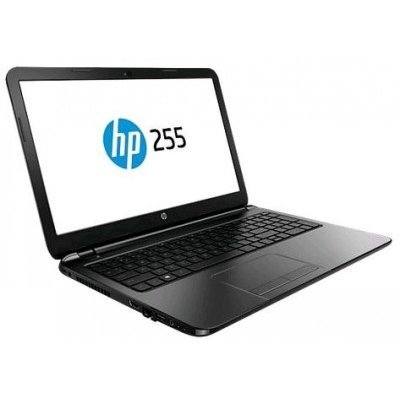 Ноутбук HP ProBook 255 (M9T13EA) (M9T13EA)Ноутбуки HP<br>HP 255 G4 15.6(1366x768 (матовый))/AMD E-Series (Ghz)/4096Mb/500Gb/DVDrw/Int:AMD Radeon R2/Cam/BT/WiFi/41WHr/war 1y/2.15kg/grey/DOS<br>