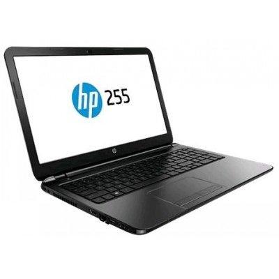 Ноутбук HP ProBook 255 (M9T13EA) (M9T13EA)Ноутбуки HP<br>HP 255 G4 15.6(1366x768 (матовый))/AMD E-Series (Ghz)/4096Mb/500Gb/DVDrw/Int:AMD Radeon R2/Cam/BT/WiFi/41WHr/war 1y/2.15kg/grey/DOS<br>