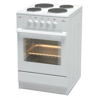 Электрическая плита Дарина 1B EM341 406 W белый (1B EM341 406 W)