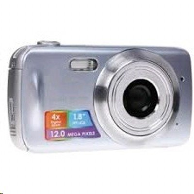 Цифровая фотокамера Rekam iLook S750i серый (1108005092) (1108005092) rekam ilook s955i black цифровая фотокамера