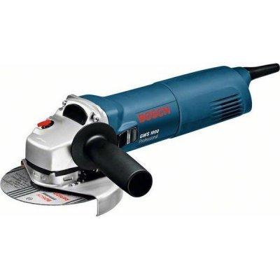 Шлифовальная машина Bosch GWS 1000 (601821800)Шлифовальные машины Bosch<br>Углошлифовальная машина Bosch GWS 1000 1000Вт<br>