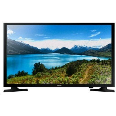 ЖК телевизор Samsung 32 32J4000AKX (UE32J4000AKXRU)ЖК телевизоры Samsung<br>черный/HD READY/100Hz/DVB-T2/DVB-C/USB (RUS)<br>