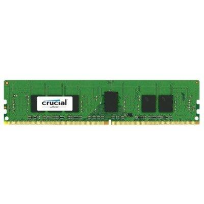 Модуль оперативной памяти ПК Crucial CT4G4RFS8213 4GB DDR4 (CT4G4RFS8213)