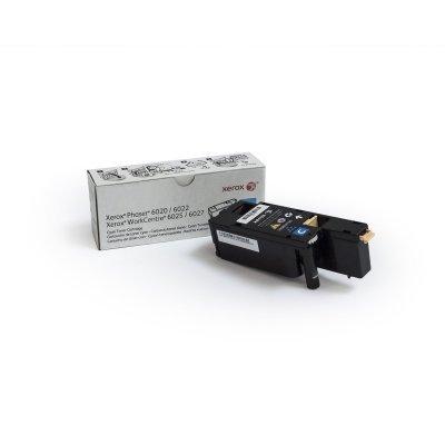 Тонер для лазерных аппаратов Xerox 106R02760 голубой (106R02760)Тонеры для лазерных аппаратов Xerox<br>ТОНЕР-КАРТРИДЖ ГОЛУБОЙ WC 6027<br>