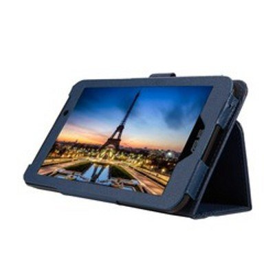 Чехол для планшета IT Baggage для Fonepad 7 FE170CG/ME170С (ITASFE1702-4) чехол it baggage для планшета asus zenpad c 7 0 z170 синий itaszp705 4