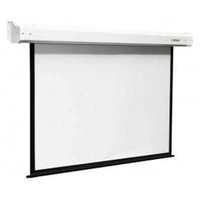 Проекционный экран Digis DSEM-4303 (DSEM-4303)Проекционные экраны Digis<br>Экран настенный с электроприводом Digis Electra формат 4:3 94 (150*200) MW<br>