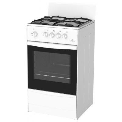 Газовая плита Дарина S GM441 002 W (S GM441 002 W), арт: 213617 -  Газовые плиты Дарина