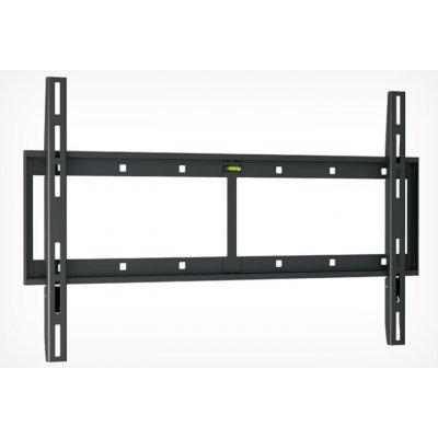 Кронштейн для ТВ и панелей настенный Holder LCD-F6607-B 42-65 черный (LCD-F6607-B) подставки для техники holder кронштейн lcd f6608 b черный