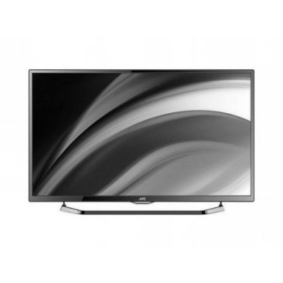 ЖК телевизор JVC 50 LT50M645 (LT50M645)ЖК телевизоры JVC<br>Телевизор LED JVC 50 LT50M645 черный/FULL HD/50Hz/DVB-T/DVB-T2/DVB-C/USB/WiFi/Smart TV (RUS)<br>