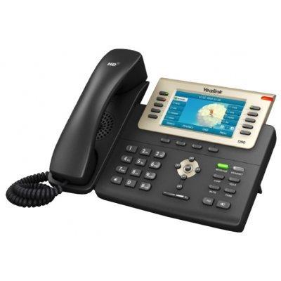 VoIP-телефон Yealink SIP-T29G (SIP-T29G), арт: 213750 -  VoIP-телефоны Yealink