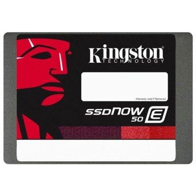 Накопитель SSD Kingston E50 Enterprise Disk 240GB SATA 3 2.5 (Retail) (SE50S37/240G) (SE50S37/240G)Накопители SSD Kingston<br>SSD жесткий диск для сервера линейка SSDNow E50 объем 240 Гб форм-фактор 2.5 интерфейс SATA 6Gb/s<br>