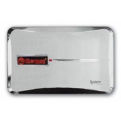 Водонагреватель Thermex System 1000 crome (SYSTEM 1000 C)Водонагреватели Thermex<br>проточный водонагреватель электрический для одной водоразборной точки мощность 10 кВт для сети 220 В<br>