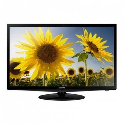 Монитор Samsung 23.6 LT24Е310EX черный (LT24E310EX/RU) (LT24E310EX/RU) телевизор led samsung lt24e310ex