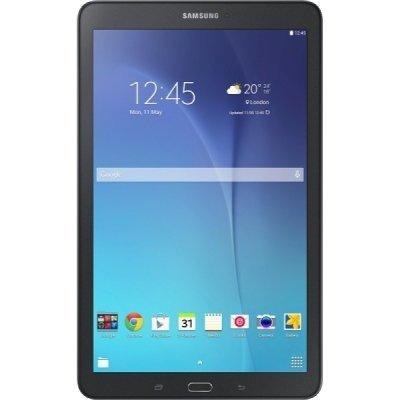Планшетный ПК Samsung Galaxy Tab E 9.6 SM-T561N 8Gb (SM-T561NZKASER) (SM-T561NZKASER)Планшетные ПК Samsung<br>4C/RAM1.5Gb/ROM8Gb 9.6 TFT 1280x800/3G/WiFi/Android 4.4/черный/Touch/microSDXC 128Gb<br>