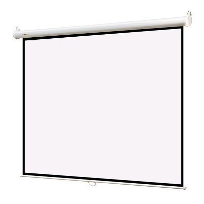 Проекционный экран Digis Optimal-B DSOB-4307 (DSOB-4307)Проекционные экраны Digis<br>Экран настенный Digis Optimal-B формат 4:3 142 (225*300) MW<br>