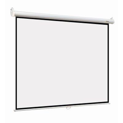 Проекционный экран Digis Optimal-B DSOB-4302 (DSOB-4302)Проекционные экраны Digis<br>Экран настенный Digis Optimal-B формат 4:3 85 (135*180) MW<br>